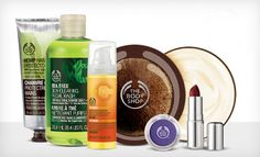 The Body Shop Coupon: $10 off $20 – Online or Print for In Store!