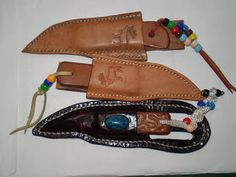 A Sailor's Leather: Homemade Leather Tools. Diy Leather Tools, Leather Working Tools, Leather Diy Crafts, Work Tools, Hot Dog, Leather Tooling, Homemade, Tools, Leather