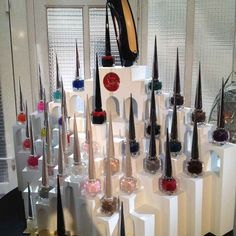 Is Christian Louboutin's $50 Nail Polish Worth It?. At $50 a bottle, it's the most expensive nail polish on offer from a major brand.