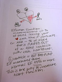 """ Ejection Fraction """