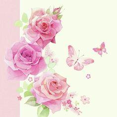 Lynn Horrabin - roses butterflies.jpg