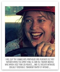 love this movie!  My car license is twanda and it hangs in my office - I love ths movie many times over.......