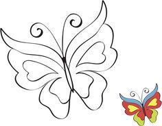 533 En Iyi C Kelebek çizimleri 1 Görüntüsü Butterflies Beautiful