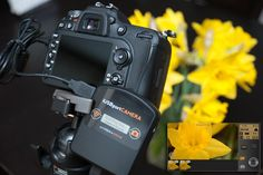 How to add Wi-Fi to your dSLR Want to use an iPad to wirelessly control your dSLR or send shots straight to your smartphone for easy sharing on the go? Here's what you need to give you and your camera some freedom from wires.