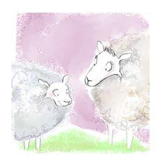 Sheep Notebook £4.95 #folksyfriday