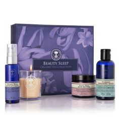 Enjoy a wonderfully restful night's sleep with our Beauty Sleep Organic Spa Collection. Gift includes: Aromatic Foaming Bath Beauty Sleep Concentrate Beauty Sleep Body Butter and Calming Organic Aromatherapy Candle Organic Beauty, Organic Skin Care, Natural Skin Care, Natural Beauty, Neals Yard Remedies, Great Mothers Day Gifts, Aromatherapy Candles, Body Butter, Body Care