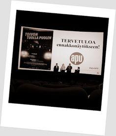 Popkulttuuria ja undergroundia: Aki Kaurismäki elokuva Toivon tuolle puolen