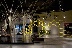 Smets Premium Store by Zoom Architecture Brussels Belgium