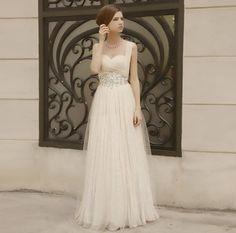 Wedding Dress Inspiration 梦幻婚纱  MODE MALAYSIA | YOUR FASHION LIFESTYLE ♥ http://www.modemalaysia.blogspot.com/