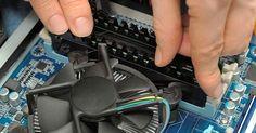 Computer Upgrades – Greenville, SC - Jnology