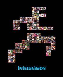 Intellivision Poster