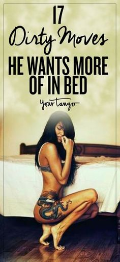 There are plenty of dirty things guys want you to do in bed but probably won't tell you. But of all the things you can do during sex, here are 17 fantasies men want women to try to turn him on. Healthy Relationship Tips, Healthy Relationships, Relationship Advice, Healthy Marriage, Strong Relationship, Happy Marriage, Cultura General, Sex Quotes, Kinky Quotes
