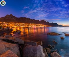 Cheap Flights to South Africa Cheap Flights, Cape Town, South Africa, Coastal, River, City, Puzzles, Outdoor, Puzzle