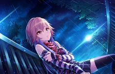 Post with 147 votes and 4304 views. Tagged with wallpaper, anime, anime wallpaper; Shared by Kizenkis. Anime wallpapers (Part Pretty Anime Girl, Beautiful Anime Girl, Black Wall Stickers, Anime Manga, Anime Art, Idolmaster Cinderella, Anime Furry, Cosplay, Kawaii Girl