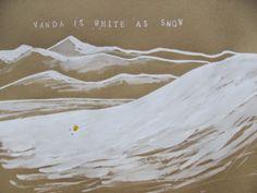 Le avventure di Vanda: winter holidays