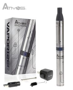#GiftIdeas Boss Kit | #AtmosNation SALE- : Enjoy 35% off our entire website from now until midnight December 24th, 2014. Use the code: 'AtmosHolidays' on atmosrx.com, atmostechnology.com or atmosecig.com. #FreeGroundShipping or Flat Rate Expedited Shipping: 3 Day Select $7.95 2 Day Air $12.95 Next Day $24.95 #AtmosBoss #truevape #dryherb #truevaporizer #vaporizer #AtmosHolidays