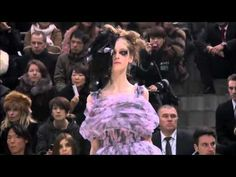 Chanel | Haute Couture Spring Summer 2013 | Full Show | Exclusive