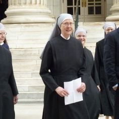 Little Sisters of the Poor Appeal to the Supreme Court in HHS Contraception Mandate Case. 'We hope the Supreme Court will hear our case and ensure that people from diverse faiths can freely follow God's calling in their lives,' said Sister Loraine Marie Maguire, mother provincial, July 23.