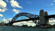 Sydney Harbour Bridge Timelapse - Stock Footage | by boscorelli www.pond5.com/stock-footage/687684/sydney-harbour-bridge-timelapse.html?ref=boscorelli