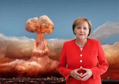 Think-tank: Merkel ist für die Welt gefährlicher als Nordkorea!