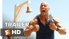 Baywatch Latest new Hollywood Movies official Trailer 1 2017 - World Trailer Zone