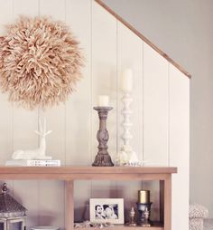 ...love Maegan : Feather Wall Art DIY African Juju Hat Tutorial... Fashion + DIY + Home + Lifestyle