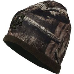 Texas A Realtree Camo knit hat (great for hunters)
