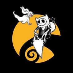"""Nightmare Before Adventure Time 