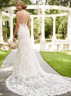 Stella York trouwjurk | Art. code 34575