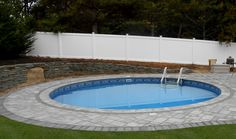 8 Best Radiant Pools 2014 Images In Ground Pools Above