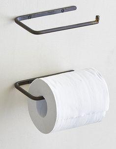 【楽天市場】fog linen work|フォグリネンワーク トイレットペーパーホルダー:メルシープレゼント 「雑貨屋」