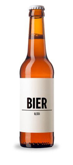 Il perche del progetto « BIER - Al gusto non serve nome Il perche del progetto « BIER, WEINSCHORLE, COLA, RADLER – Geschmack braucht keinen Namen