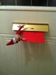 elf on shelf letters from santa