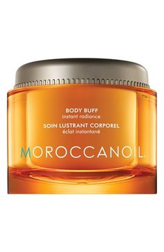 MOROCCANOIL® Body Buff available at #Nordstrom $42