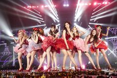 SNSD goodbye potion