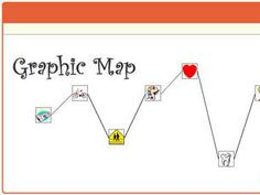 A List of Free Graphic Organizers for Teachers and Students ~ Educational Technology and Mobile Learning Graphic Organizer For Reading, Graphic Organizers, Post Reading Activities, Math Activities, Toddler Activities, Reading Response Journals, Reading Skills, Education And Literacy