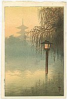 Ito Yuhan - Sarusawa Pond