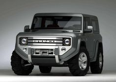 2017 Ford Bronco, 2020 Bronco, Ford Bronco Concept, Ford 2000, 2019 Ford, New Bronco, Bronco Truck, Early Bronco, Off Road Racing