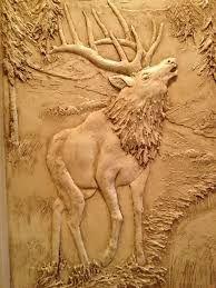 Resultado de imagen de relief murals peony
