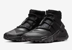 9d9a97250da1 Nike Air Huarache Gripp AO1730-200 + AO1730-002 Release Info