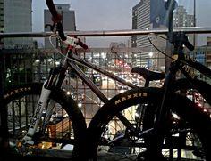 Bike Master Soviet - MOB  Street 26 - MTB STREET