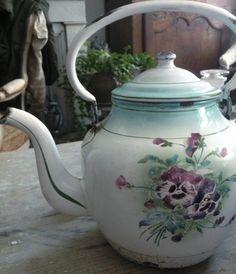 I teapot