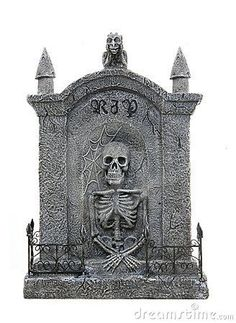halloween tombstones - Yahoo Image Search Results