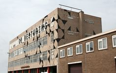 Ateliercomplex De Besturing