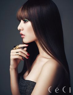 7 gorgeous photos of One Sunny Day's leading lady Kim Ji Won