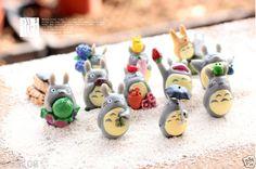 Tonari-no-Totoro-figure-12pcs-Lot-Lovely-DIY-moss-Micro-landscape-toy-Gift-Free