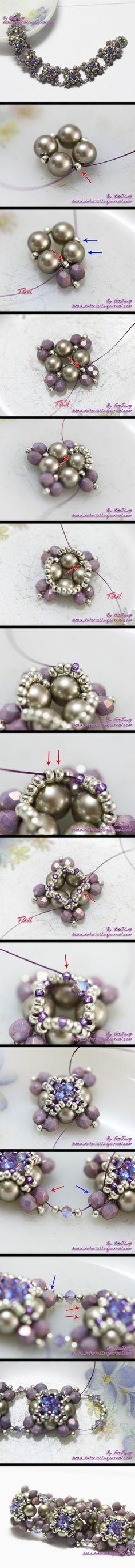 PAP de bracelete