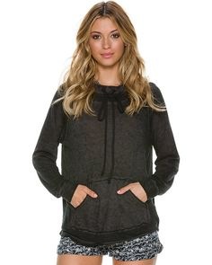 Reward yourself with this  Swell Women's The Comfort Zone Hoodie Cotton Womens Exclusive Grey - http://www.fashionshop.net.au/shop/surfstitch/swell-womens-the-comfort-zone-hoodie-cotton-womens-exclusive-grey/ #ClothingAccessories, #ClothingShirtsTops, #Comfort, #Cotton, #Exclusive, #Grey, #Hoodie, #SurfStitch, #Swell, #The, #Women, #Womens, #Zone #fashion #fashionshop