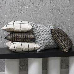 Kelly Wearstler fabrics and wallpaper