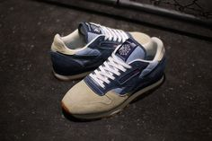 Image of mita x Reebok Classic Leather 30th Anniversary
